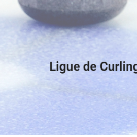 Site internet de la ligue de curling Vallée du Richelieu