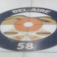 Administration Curling Bel-Aire
